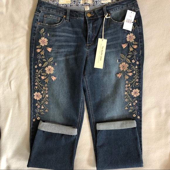 8878e36d9208 Vintage America Blues Jeans   Girlfriend   Poshmark